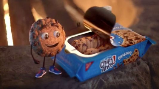 Chips Ahoy - Scary Story
