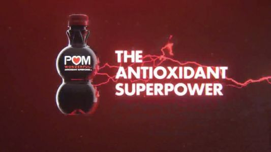 Pom - The Antioxidant Super Power