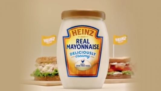 Heinz - Potato Salad