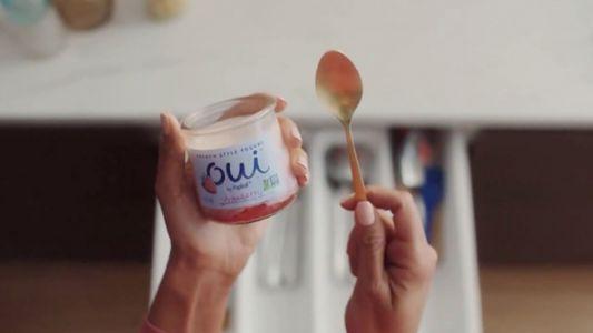 Oui Yogurt