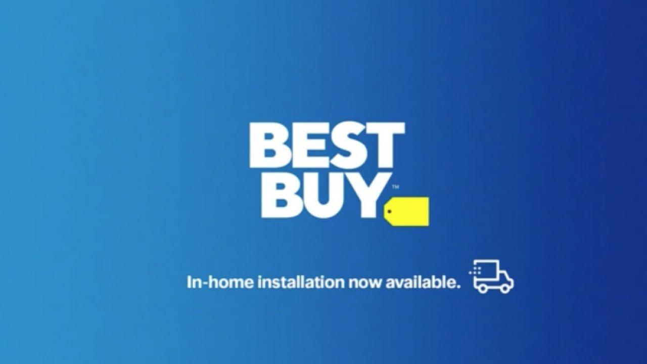 Best Buy - Your Home