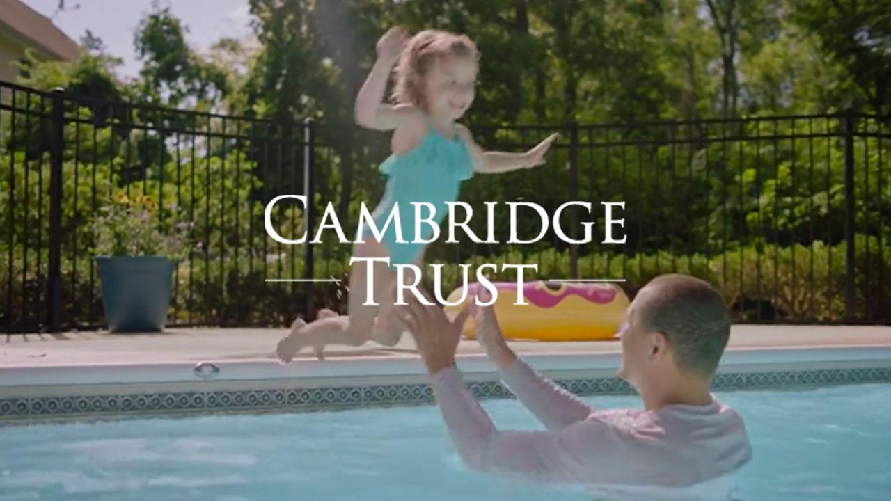 Cambridge WhoDoYouTrust 2