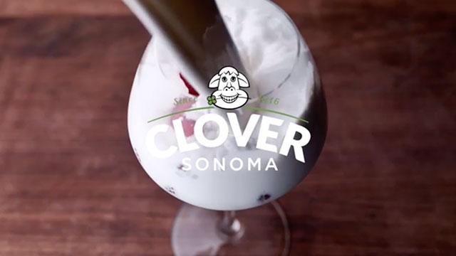 Clover Sonoma – Berries