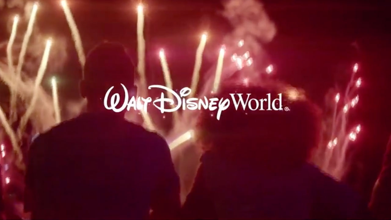 Walt Disney World – That's The Power Of Magic – Bella Notte