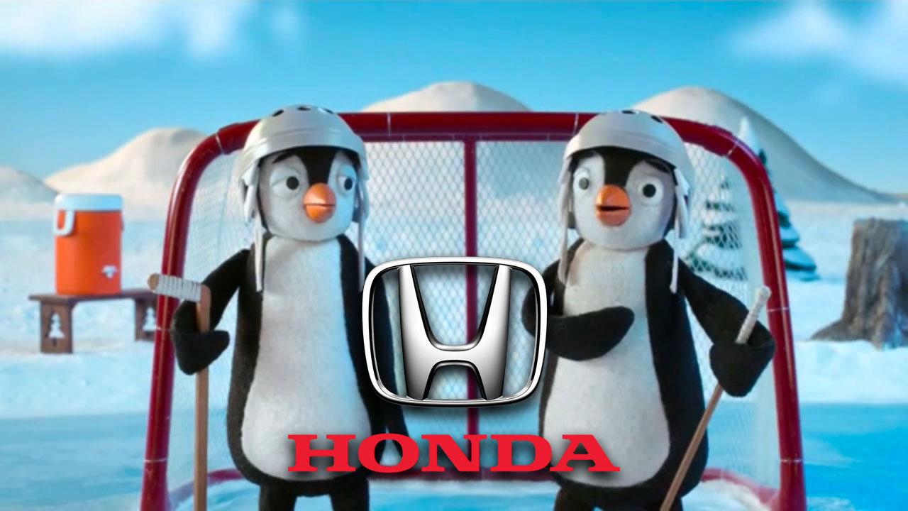 Happy Honda Days – Uniforms
