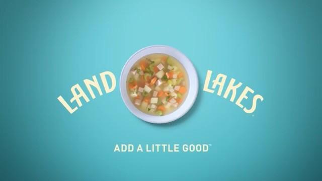 Land O' Lakes / Soup Kitchen