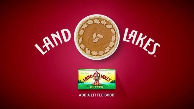 Land O' Lakes / Add A Little Good