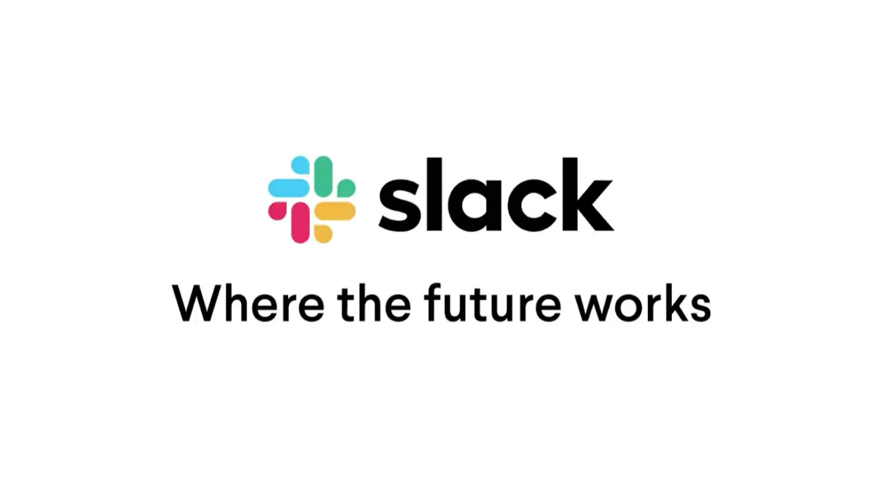 Slack - Invent The Future