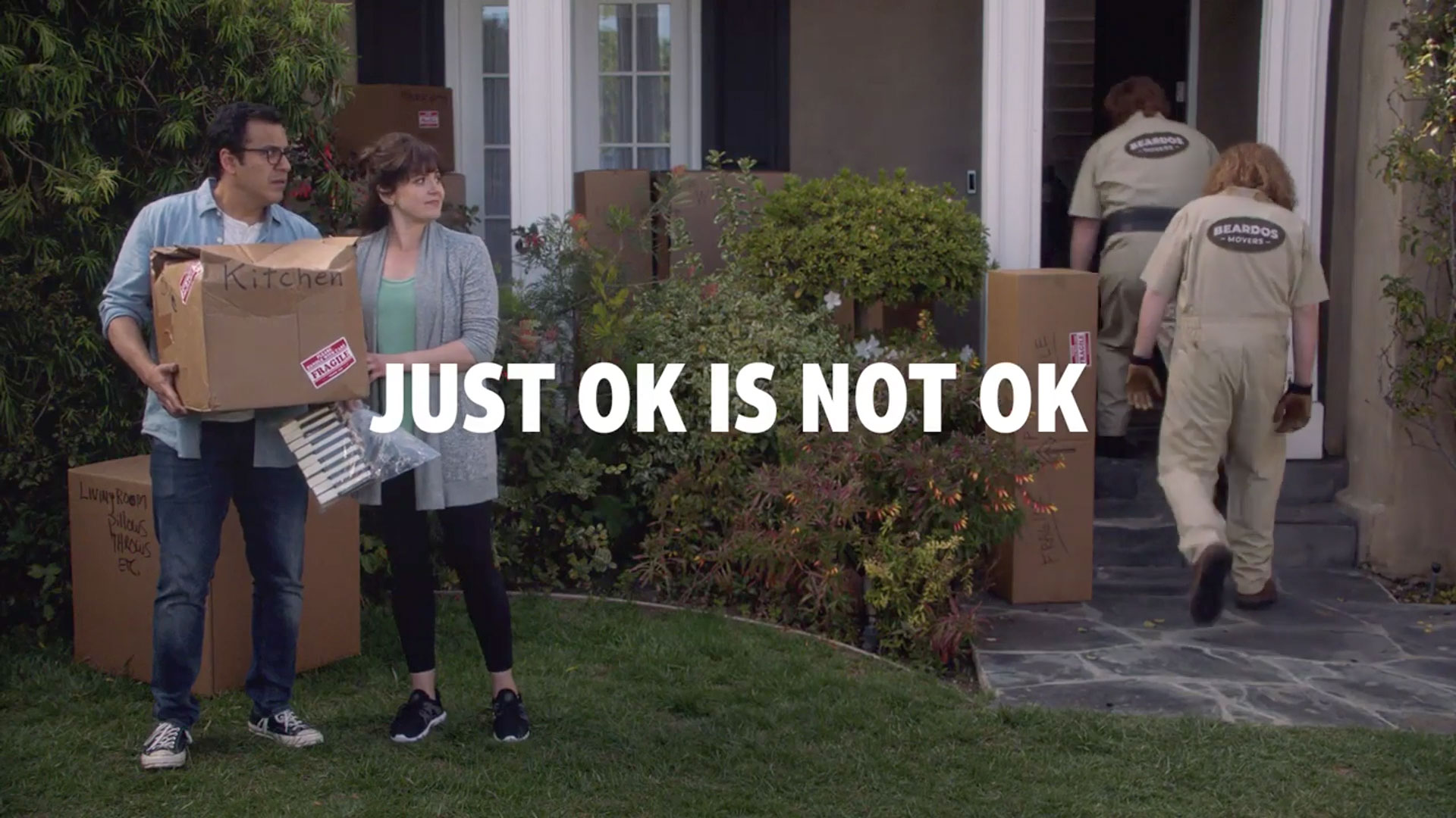 AT&T Wireless – OK Movers