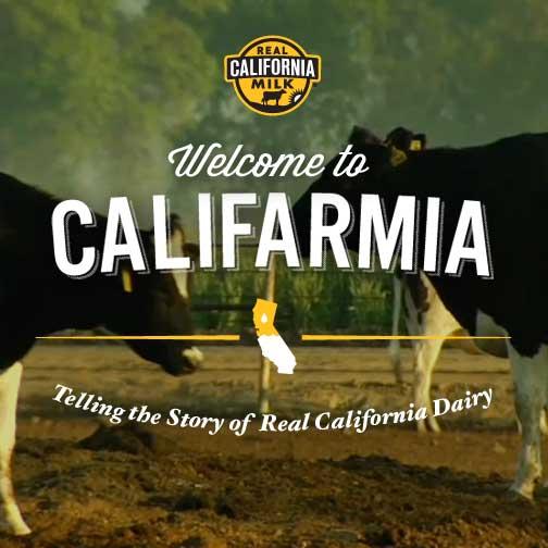California Milk Advisory Board