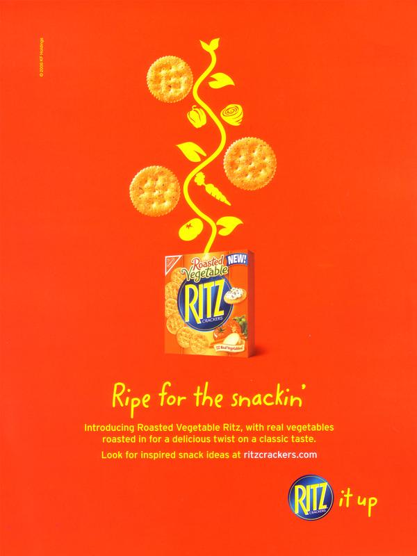 Ritz Crackers