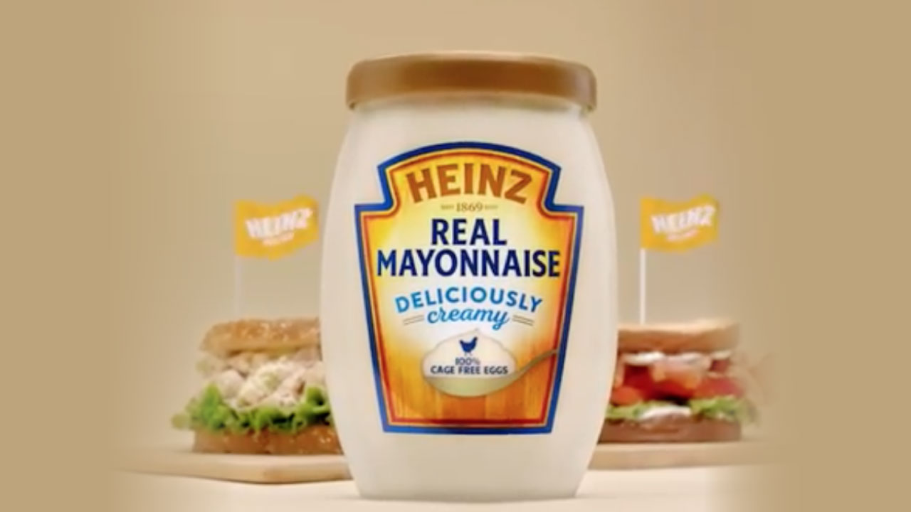 Heinz - Dry Rye