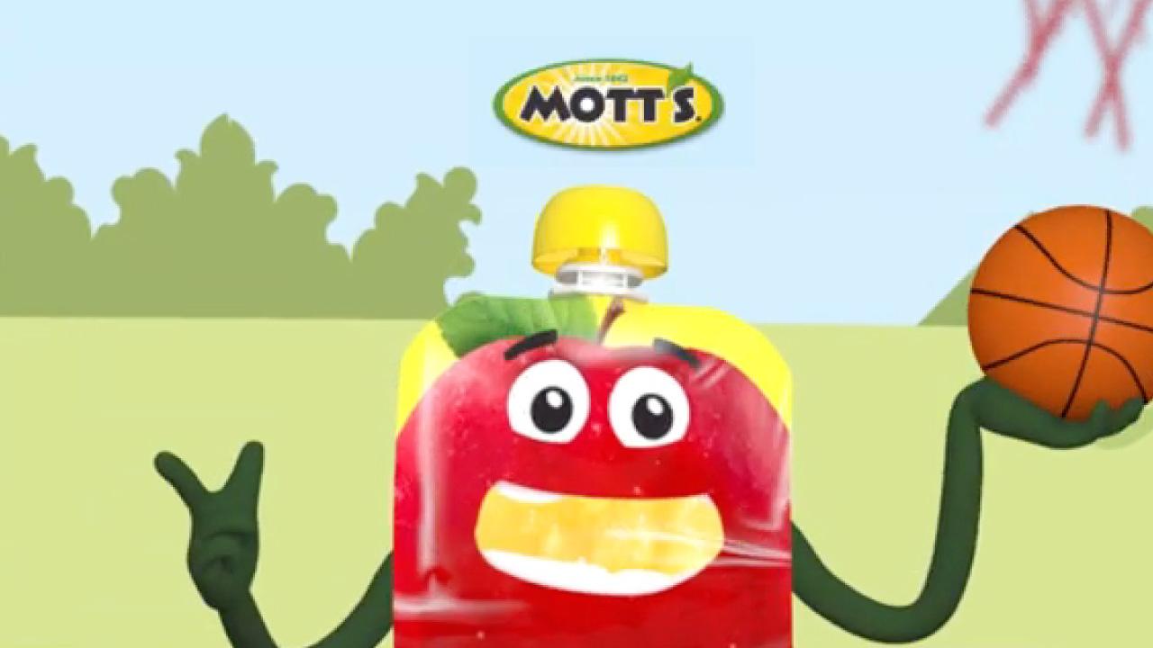 Mott's - Meet Mac