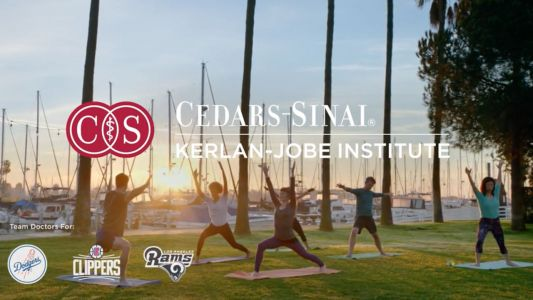 Cedars Sinai – Welcome Back To Your Everyday