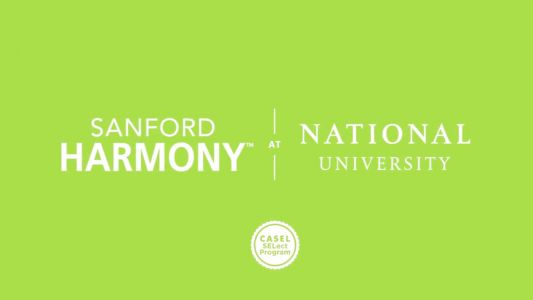 Sanford Harmony at National University