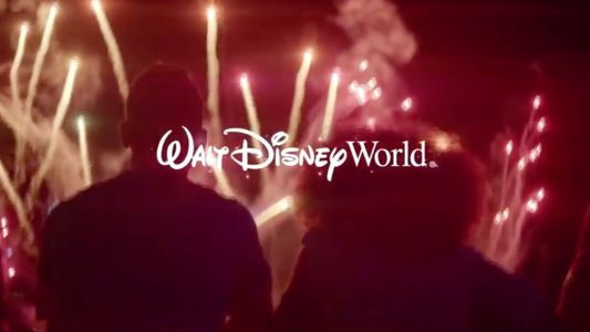 Walt Disney World – That's The Power Of Magic – Bella Notte