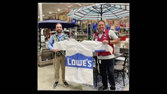Lowe's - Team