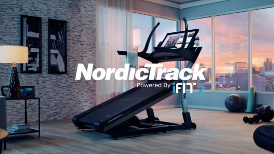 NordicTrack - In This House