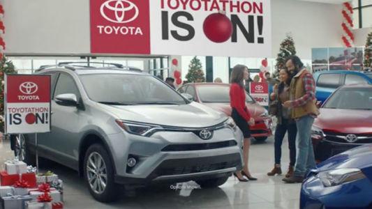 Toyota Rav4 / Toyotathon
