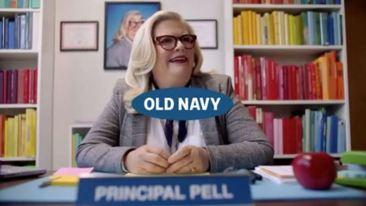 Old Navy - Kids & Baby Styles: Principal's Office