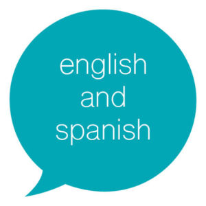 Engliah And Spanish