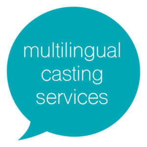 Multilingual Casting Services