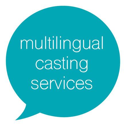Multilingual Casting Services