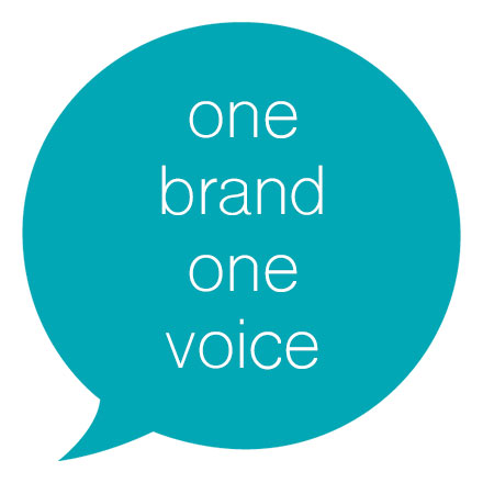 One Brand One Voice