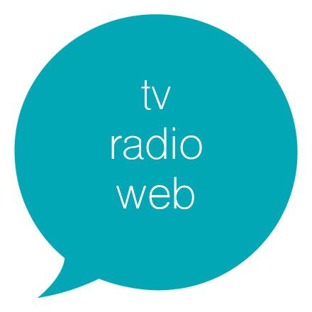 TV Radio Web